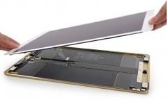 iPad Pro Sulit Diperbaiki