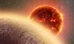 Ditemukan Kembaran Venus