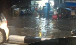 Hadapi Banjir, BPBD DKI Luncurkan PetaJakarta Versi Terbaru