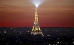 Empati Para Bintang Sepak Bola Dunia atas Tragedi Berdarah di Paris