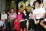 Gala Premiere Film 'Warisan Olga'