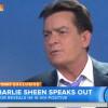 Charlie Sheen Tertular HIV dari Transgender?