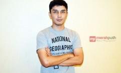 Selain Akting, Dimas Aditya Geluti Dunia Fotografi