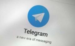 Telegram Blokir ISIS