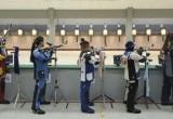 Kejuaraan Menembak Tingkat Asia Tenggara