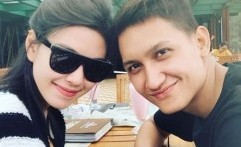 Duet Mesra Juan dan Syahnaz Sadiqah Nyanyikan Lagu Justin Bieber