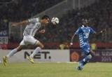 Kemenangan 1-0 Surabaya United Vs Persib Bandung