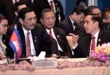 Presiden Jokowi dan Para Kepala Negara ASEAN