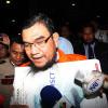 Mantan Wakil Ketua DPRD Sumut Ditahan KPK