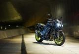 [Galeri Foto] Tampilan Gahar Yamaha MT-10