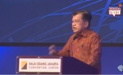 JK: Indonesia Harus Kurangi Impor dari Tiongkok