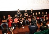 Jumpa Bintang Film 'Skakmat'