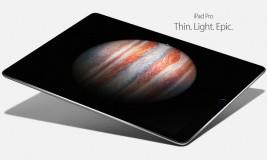 Apple Akui iPad Pro Mudah Mati