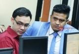 Terkait Investasi Bodong, Sandy Tumiwa Jalani Penyidikan