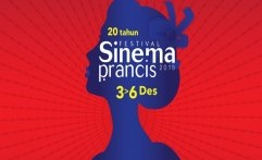 IFI Gelar Festival Sinema Prancis 2015 di 9 Kota