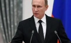 Rusia Siap Tambah Kekuatan untuk Lawan Teroris di Suriah