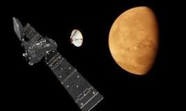 Misi Mars Pertama Eropa Siap Dijalankan