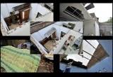 Bencana Angin Puting Beliung di Gowa