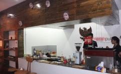 Nusa Kopi Ragana Indonesia, Nikmati Coffee Shop Nuansa Indonesia