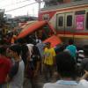 Kronologi Kecelakaan Tragis Metromini dan KRL di Angke