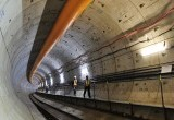 Proyek MRT Lebak Bulus-Bundaran HI Rampung 50 Persen