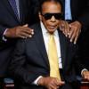 "Muhammad Ali ""Tinju"" Donald Trump"