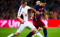 Preview Liga Champions: Bayer Leverkusen Vs Barcelona