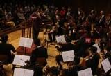 Hymn of Praise, Konser Istimewa Penghujung Tahun