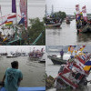 Pesta Laut Nelayan, Tradisi Sedekah Bumi Muara Angke