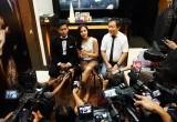 Nina Zatulini Lakukan Fitting Baju Calon Suami