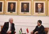 Hubungan Bilateral Indonesia-Palestina