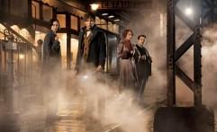 """""""Fantastic Beast"""", Cerita 70 Tahun Sebelum """"Harry Potter"""""""