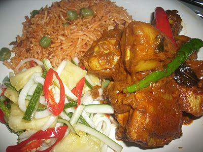 Nasi Minyak, Makanan Enak Khas Palembang yang Populer