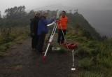 Siaga III, Erupsi Gunung Bromo Terus Dipantau