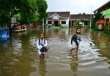 Banjir di Berbagai Wilayah Indonesia