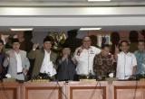 Setya Novanto Menyatakan Diri Mundur Dari Ketua DPR