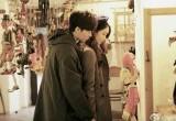 Potret Kemesraan Li Yi Feng dan Yoona SNSD