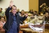 Agus Rahardjo Terpilih Jadi Ketua KPK