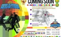 Tak Hanya Belajar, PPMI Mesir Juga Adakan Pekan Olahraga