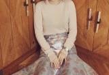 Min Hyo Rin Tampil Sensual di Majalah 'ONE'