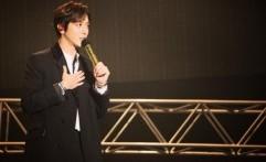Jadi Penyanyi Internasional, Jung Yong Hwa Raih Penghargaan 'Voice of Elle'