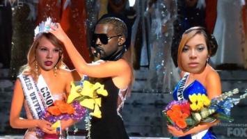 Meme Kocak Miss Universe yang Tertukar