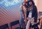 Red Velvet Tampil Trendi di Iklan Terbaru