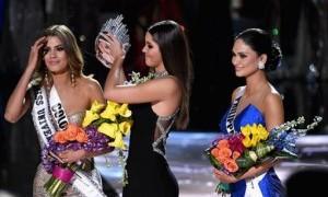 Batal Menang, Miss Kolombia Bakal Tuntut Pihak Miss Universe
