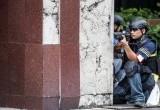 Penggerebekan Terduga Teroris di Bekasi