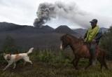 Aktivitas Gunung Bromo