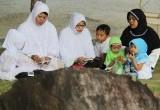 Peringatan 11 Tahun Tsunami Aceh