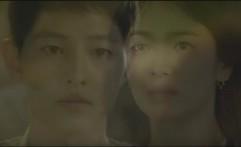 Drama Baru Song Joong Ki 'Descendants of the Sun' Rilis Teaser Pertama