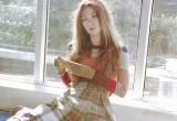 Seulgi Red Velvet Tampil Memesona di Majalah 'Sure'