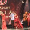 Ucapan Terima Kasih Danang D'Academy Asia di Malam Kemenangan